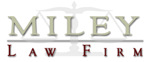 Miley Law Firm Logo