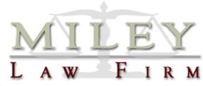 Miley Law Firm Logo